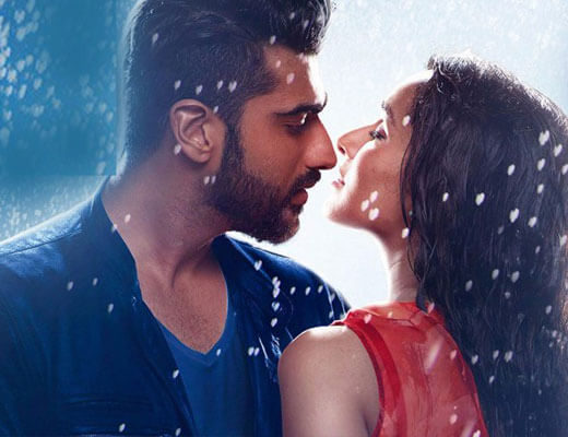 Baarish Lyrics - Half Girlfriend - Lyrics