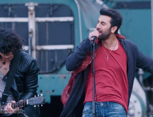Bulleya – Ae Dil Hai Mushkil - Lyrics