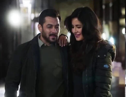 DIL DIYAN GALLAN - Tiger Zinda Hai - Lyrics