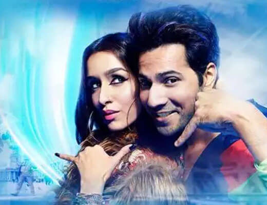 Lagdi Lahore Di – Street Dancer 3D - Lyrics