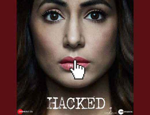 Mehfooz Lyrics - Hacked