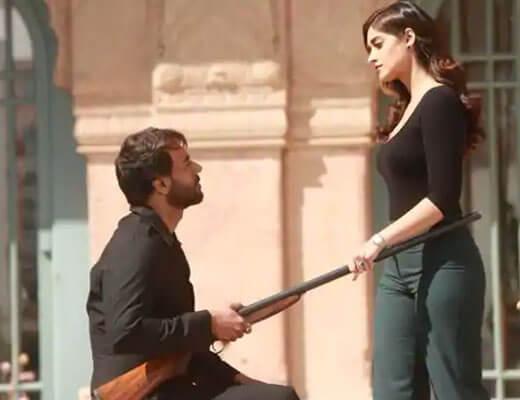 Mere Rashke Qamar-Baadshaho-Rahat Fateh Ali Khan-Lyrics