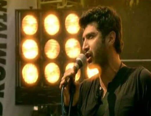 Milne-Hai-Mujhse-Aayi---Aashiqui-2---Lyrics