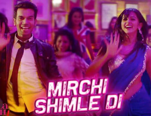Mirchi Shimle Di-Shimla Mirch Lyrics