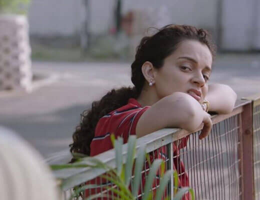 Panga–Kangana Ranaut-Lyrics