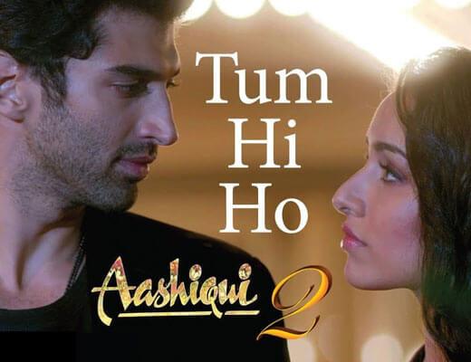 Tum-hi-ho---Aashiqui-2---Lyrics