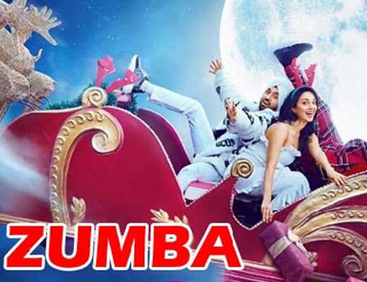 Zumba-Good Newws-Lyrucs