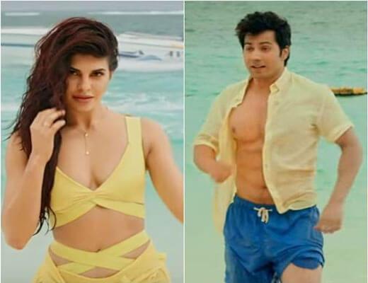 Aa To Sahi Lyrics - Judwaa 2