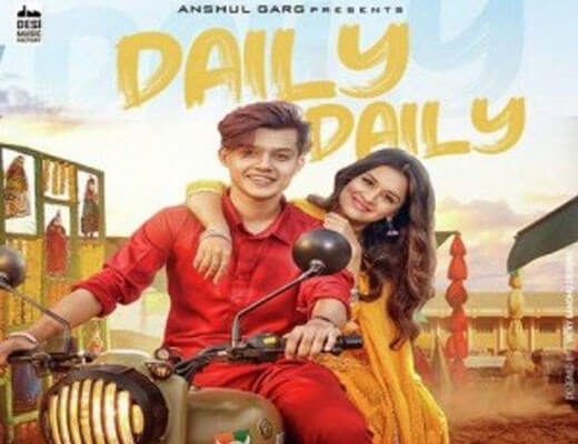 Daily Daily Lyrics – Neha Kakkar