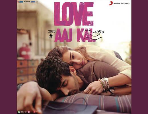 Dhak Dhak Lyrics - Love Aaj Kal