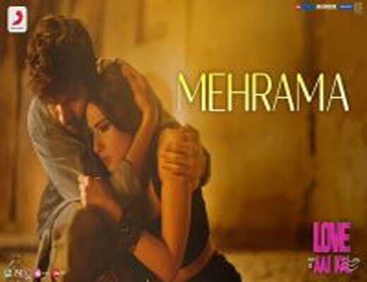Mehrama Lyrics - Love Aaj Kal