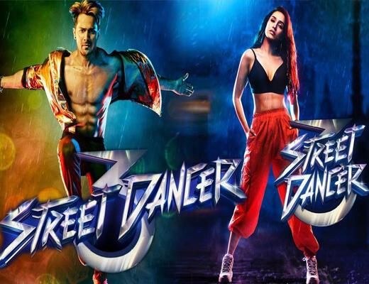 Mile-Sur-–-Street-Dancer---Lyrics-In-Hindi