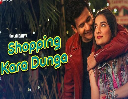 Shopping-Kara-Dunga-lyrics---Mika-Singh