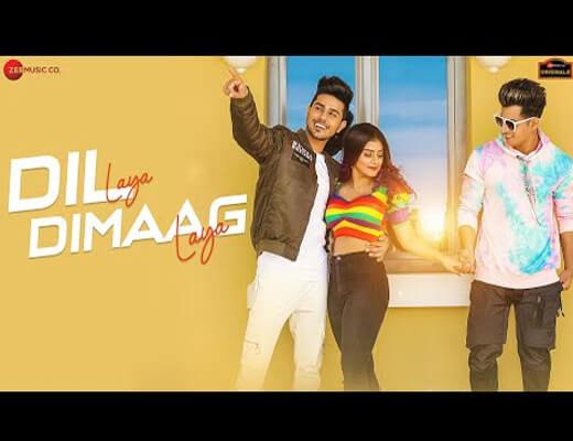 Dil-Laya-Dimaag-Laya---Stebin-Ben-Lyrics-In-Hindi (1)