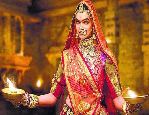 Ghoomar---Padmaavat---Lyrics-In-Hindi