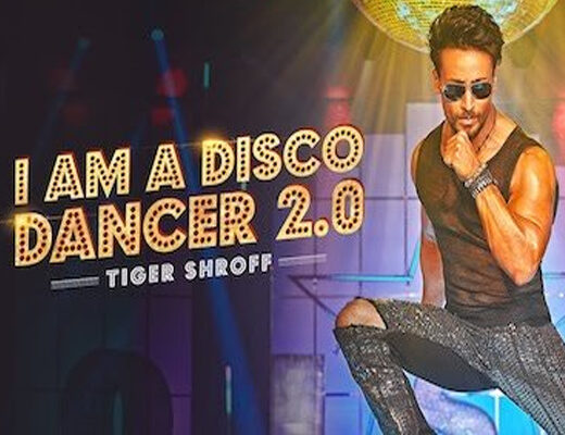 I-Am-A-Disco-Dancer-2.0---Benny-Dayal