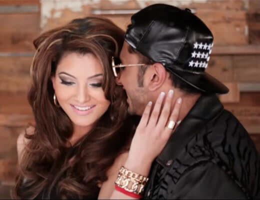 Love Dose Lyrics - Honey Singh