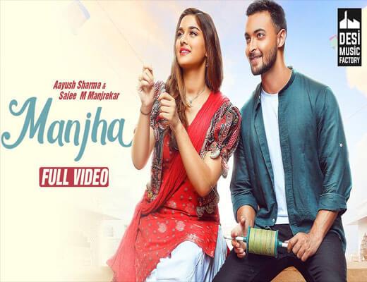 Manjha---Vishal-Mishra---Lyrics-In-Hindi
