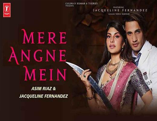 Mere-Angne-Mein-Lyrics-–-Neha-Kakkar