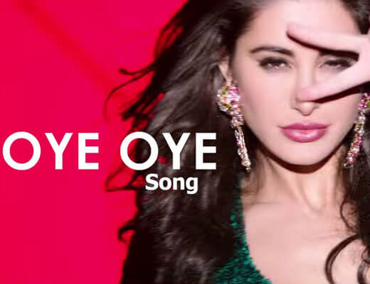 Oye Oye Lyrics – Azhar