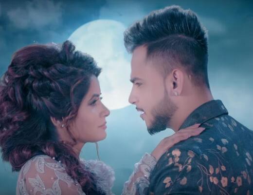 Sohnea-lyrics---Miss-Pooja