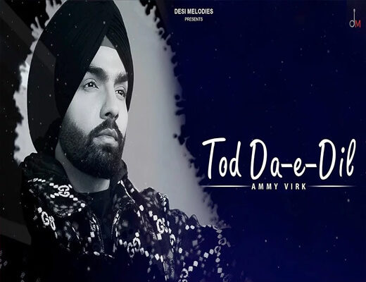 Tod-Da-E-Dil---Ammy-Virk---Lyrics-In-Hindi