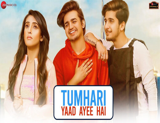 Tumhari-Yaad-Ayee-Hai---Goldie-Sohel---Lyrics-In-Hindi-