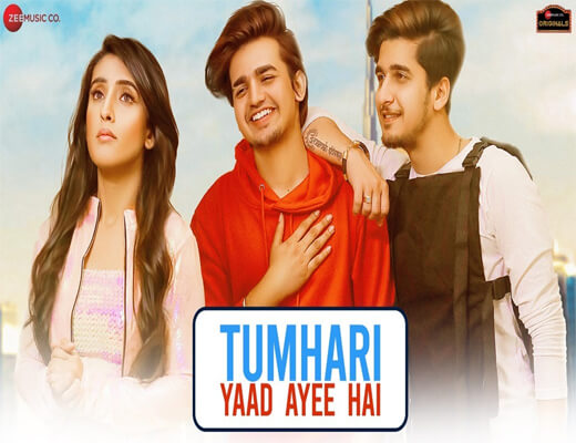 Tumhari-Yaad-Ayee-Hai---Goldie-Sohel---Lyrics-In-Hindi-