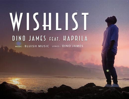 Wishlist-–-Dino-James,-Kaprila---lyrics-In-Hindi