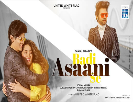 Badi-Asaani-Se---Danish-Alfaaz---Lyrics-In-Hindi