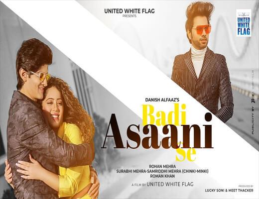 Badi-Asaani-Se---Danish-Alfaaz---Lyrics-In-Hindi
