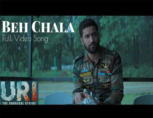Beh-Chala-Lyrics---URI-The-Surgical-Strike