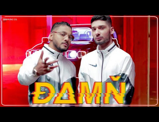 Damn---Raftaar,-Krsna---Lyrics-In-Hindi