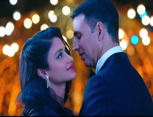 Dekha-Hazaro-Dafa---RUSTOM---Lyrics-In-Hindi