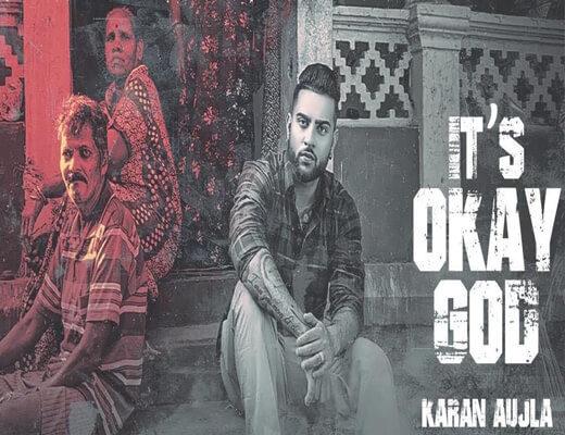 It's-Okay-God---Karan-Aujla---Lyrics-In-Hindi