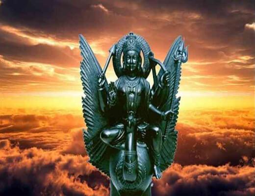 Aarti-Shri-Shani-Jai-Jai-Shani-Dev---Lyrics-In-Hindi