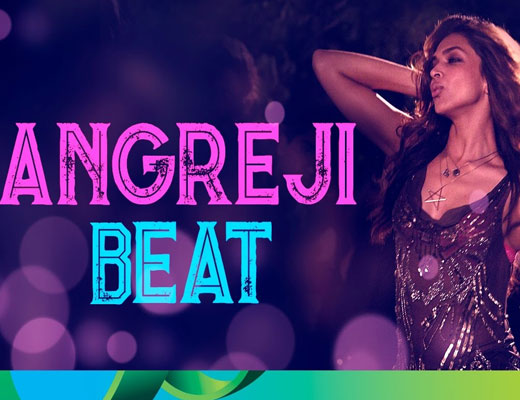 Angreji Beat Lyrics - Cocktail
