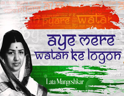 Aye-Mere-Watan-Ke-Logo---Lata-Mangeshkar---Lyrics-In-Hindi