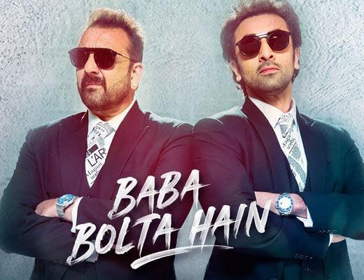 Baba Bolta Hain Bas Ho Gaya Lyrics - Sanju