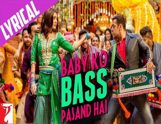Baby-Ko-Bass-Pasand-Hai---SULTAN---Lyrics-In-Hindi