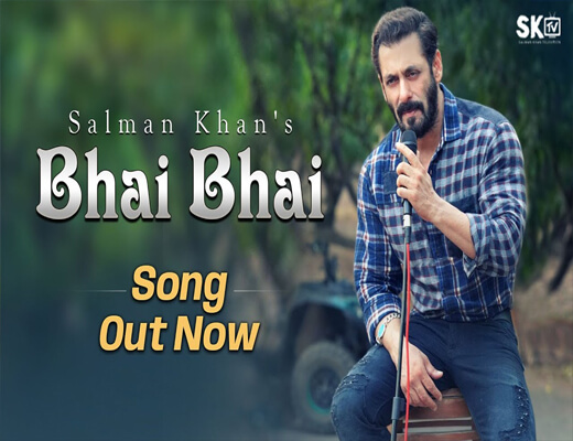 Bhai-Bhai---Salman-Khan---Lyrics-In-Hindi