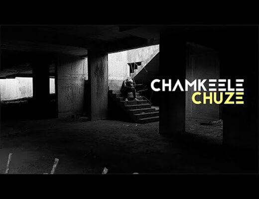 Chamkeele-Chuze---Dino-James---Lyrics-In-Hindi