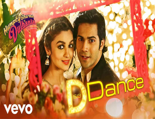 D-Se-Dance---HSKD---Lyrics-In-Hindi