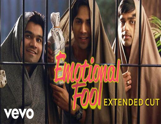 Emotional-Fool---HSKD---Lyrics-In-Hindi