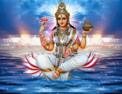 Ganga-Mata-Aarti
