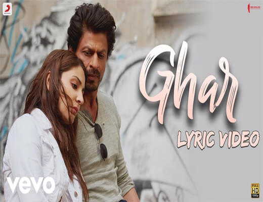 Ghar---Jab-Harry-Met-Sejal---Lyrics-In-Hindi