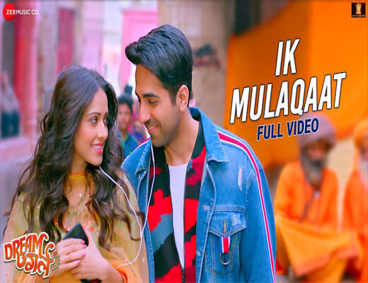 Ik-Mulaqaat---Dream-Girl---Lyrics-In-Hindi-2