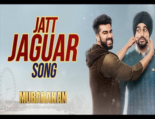 Jatt-Jaguar---Mubarakan---lyrics-In-Hindi