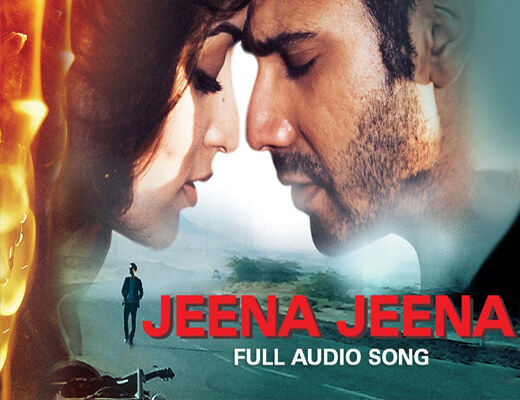 Jeena-Jeena-Lyrics---Badlapur