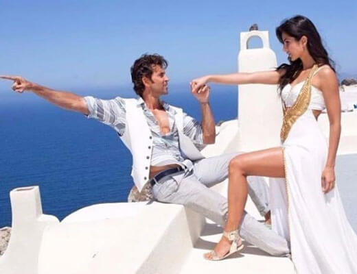 Meherbaan Lyrics - Bang Bang